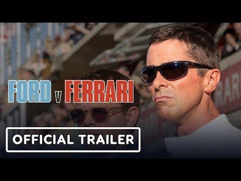 Ford V Ferrari Film Complet Dvd En Ligne In Hd 720p Video Quality
