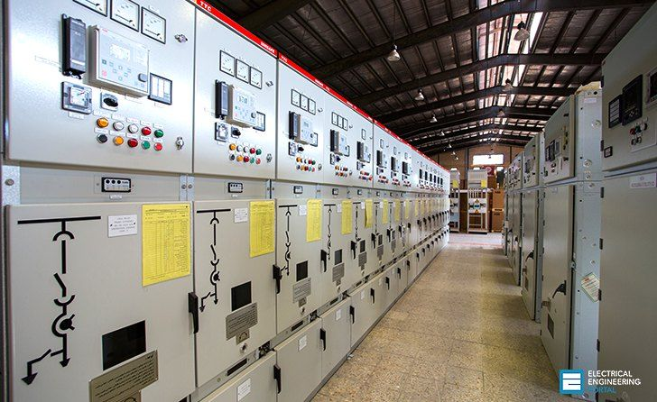 primary medium voltage switchgear is an important part in the primary medium voltage switchgear is an important part in the primary distribution substation functionality the · electrical engineering