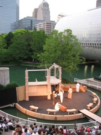 Myriad Gardens Wedding You Do To Liven Up The Without
