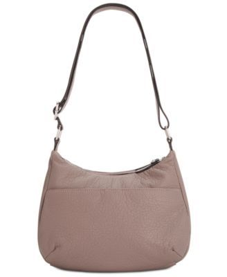 Giani Bernini Pebble Hobo Created For