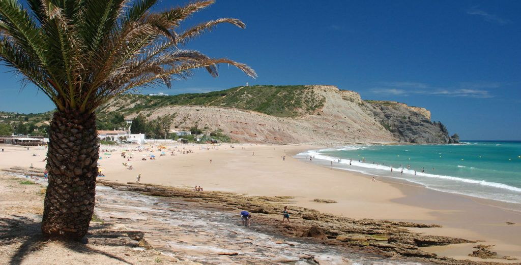 8d5a5a871 Praia da Luz Beach