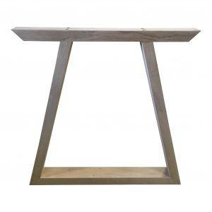 Bordben - Krydsstel til plankebord - Stilrent - Køb her på siden