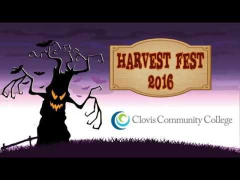 Thank you to everyone who came out to enjoy Harvest Fest 2016 with CCC! YOUTUBE VIDEO LINK #Halloween #HarvestFest2016