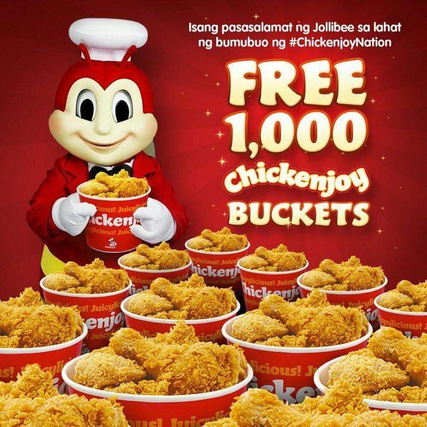 Been to Jollibee? Share your experiences!