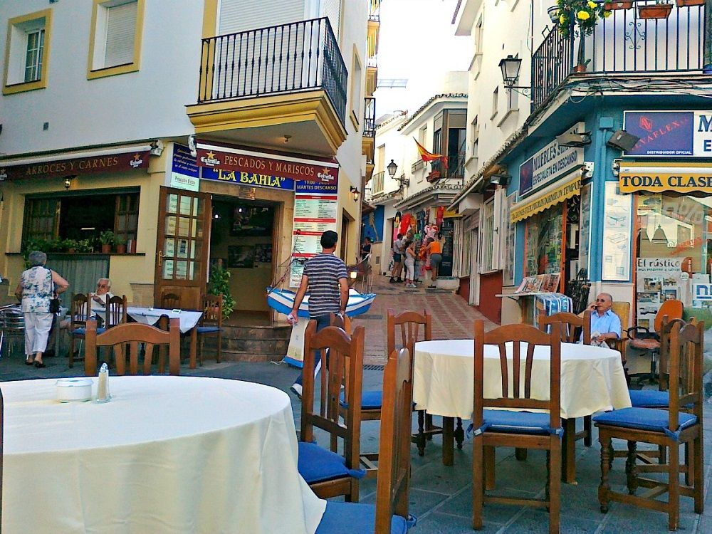 5 Best Things To Do In Marbella Marbella Spain Marbella Old Town Marbella