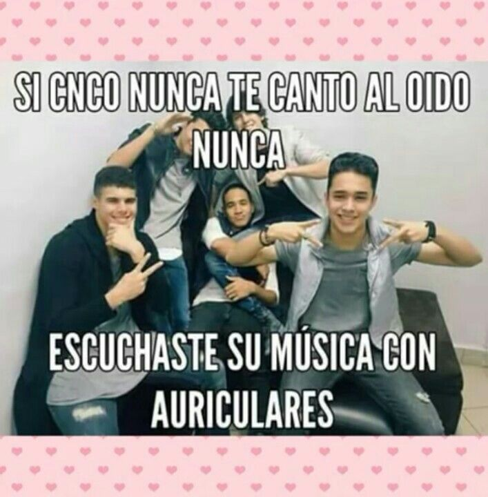 Funny Moments Memes In This Moment My Love Cnco Quisiera Life