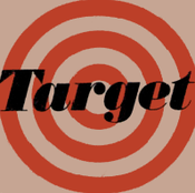 Original Target Logo Target Corporation Pinterest Logo Logos