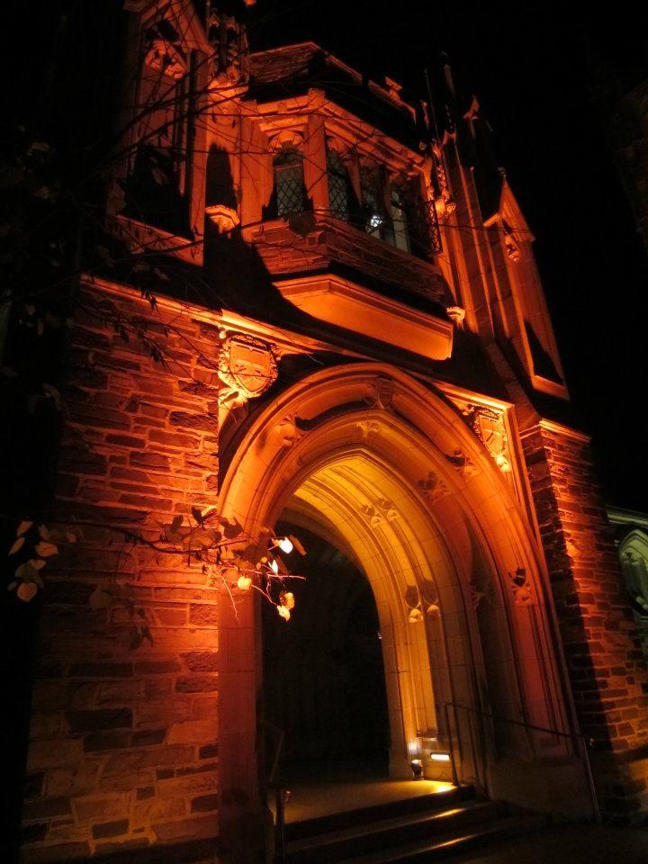 Blair Arch