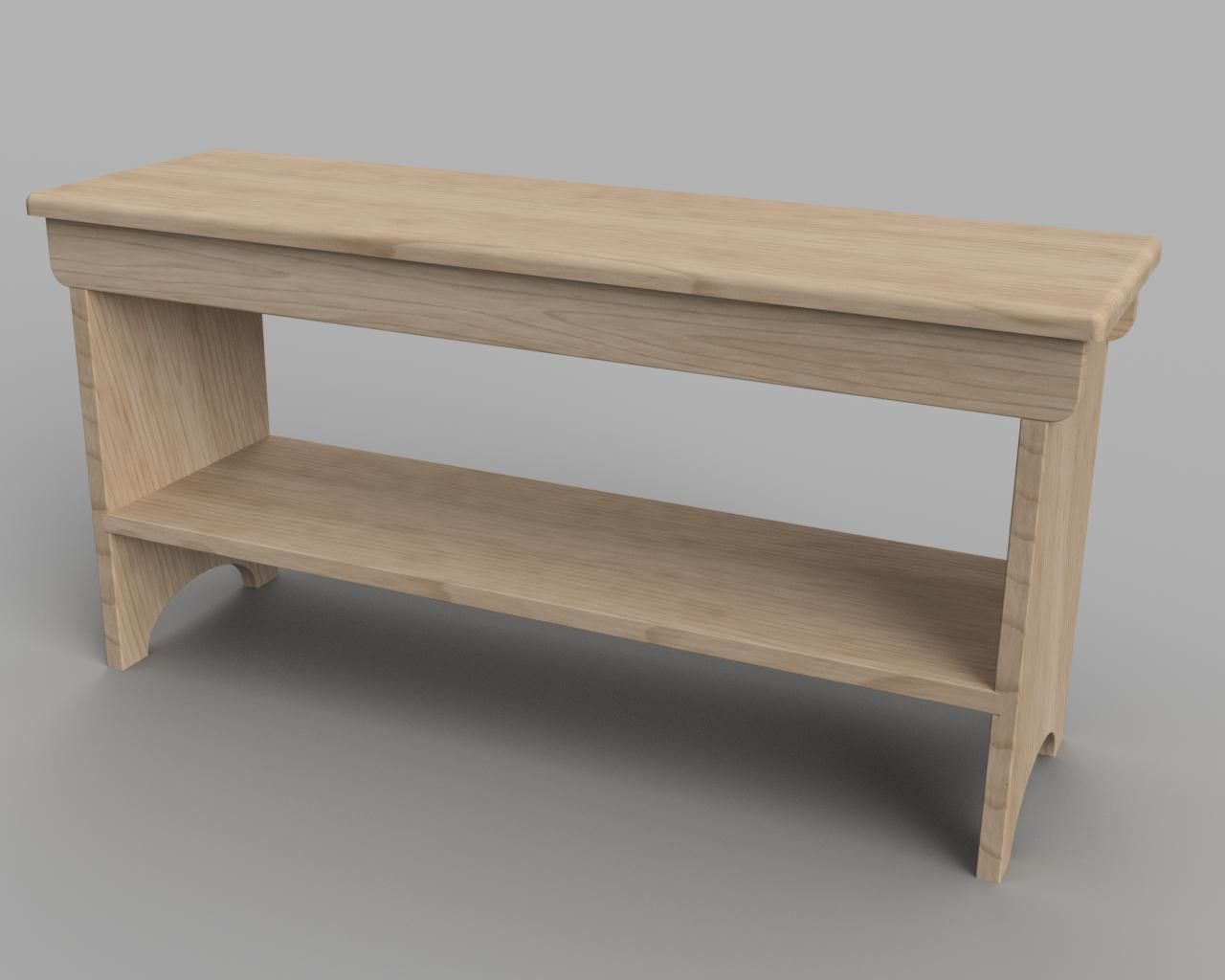 Pin By Unfinished Furniture Expo On Unfinished Furniture Pieces Unfinished Furniture Unfinished Dining Chairs Shoe Bench