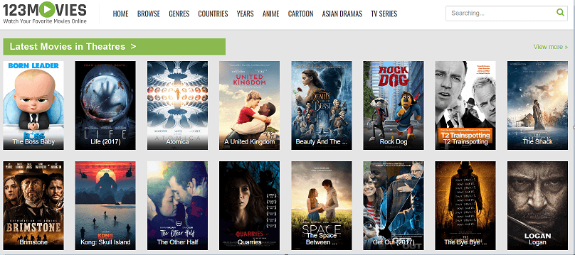 15 Best Movie Streaming Sites To Watch Movie Online Free 123movies Streaming Websites Fmovies Any 123 Mo Romantic Movies Good Movies Movies To Watch