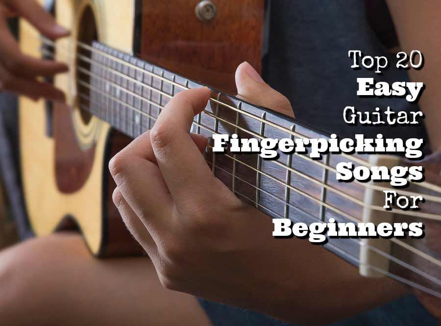 Fingerpicking Also Referred To As Fingerstyle Is One Of The Many Guitar Techniques That Is Incredibly Fun T Easy Guitar Easy Guitar Songs Basic Guitar Lessons