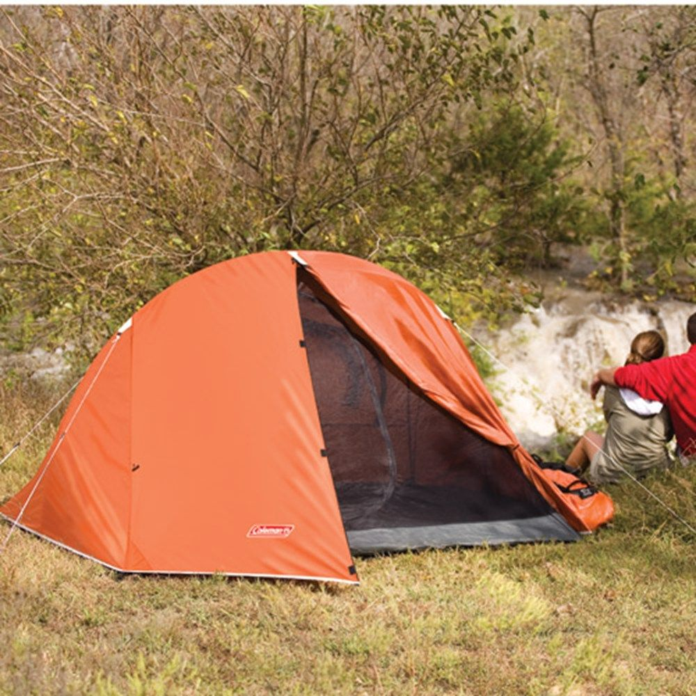Backpack tent & Iu0027d like one of these for an extra rugged adventure. Only one pole ...