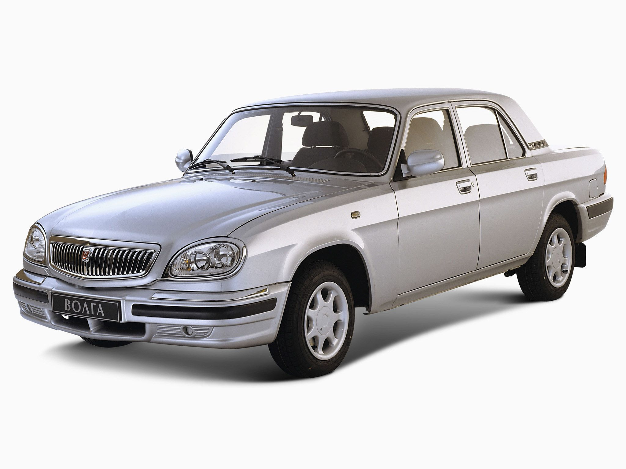 GAZ 31105: specifications, reviews and photos 74