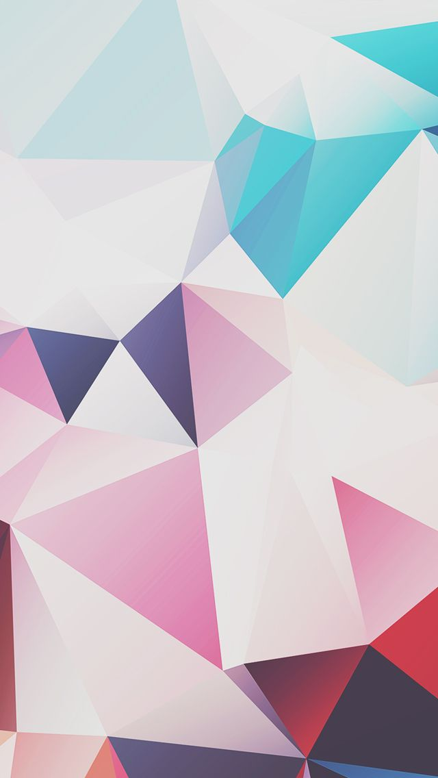 Polygons Iphone 5 Wallpaper Abstract Wallpaper Iphone Background Wallpaper Simple Iphone Wallpaper