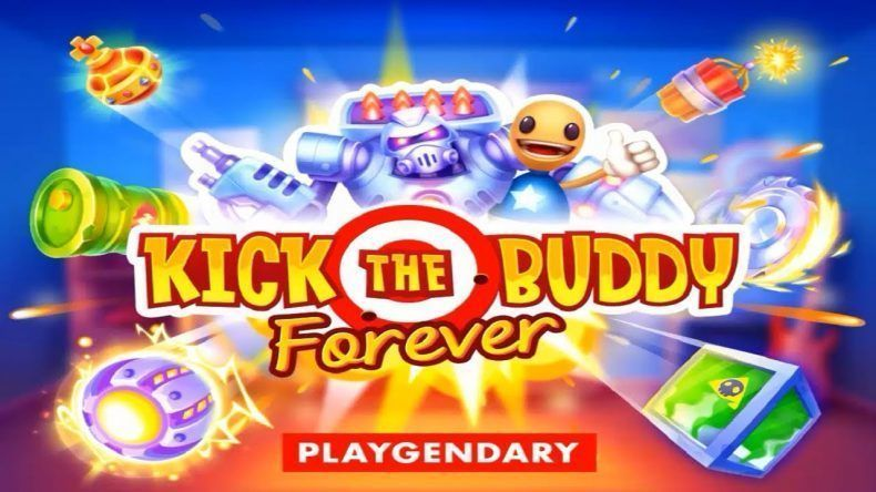 Kick the Buddy: Forever for Your Windows / Mac PC – Download And