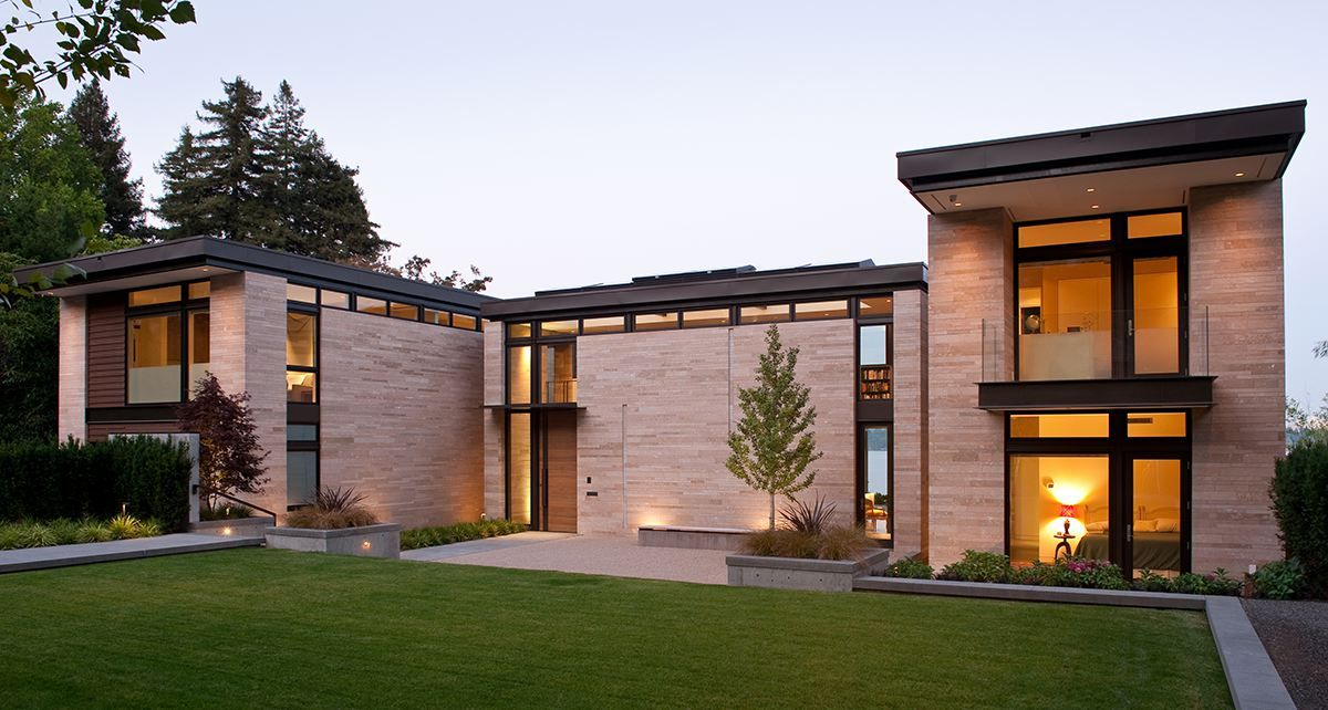 Seattle Architecture Firm Specializing In Contemporary And Traditional High End Custom Residential Design