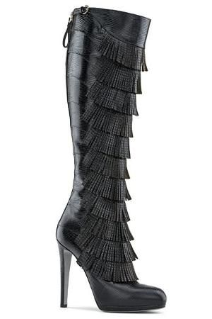 #Stunning Women Shoes #Shoes Addict #Beautiful High Heels #Wonderful Shoes #Shoe Porn    Sergio Rossi. LOVE! by thelma