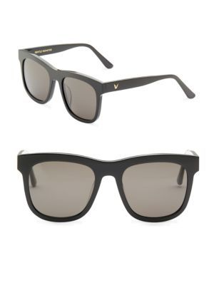 556c7464b45 GENTLE MONSTER Pulp Fiction 53MM Wayfarer Sunglasses.  gentlemonster   sunglasses