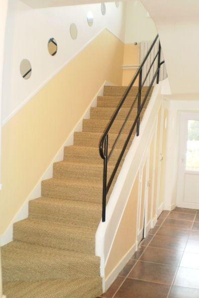 26 Idees Pour Relooker Ses Escaliers Avec Images Amenagement Escalier Escalier Deco Cage Escalier