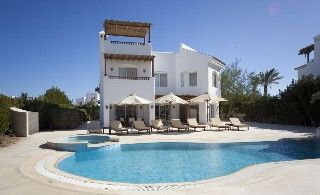 Oasis Palms: El Gouna - Oasis Palms - Modern Luxury Villa with Heated ...$800.00 weekly