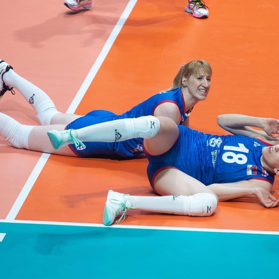 Pin On Serbia Vs Turkey 2019 Women Volleyball