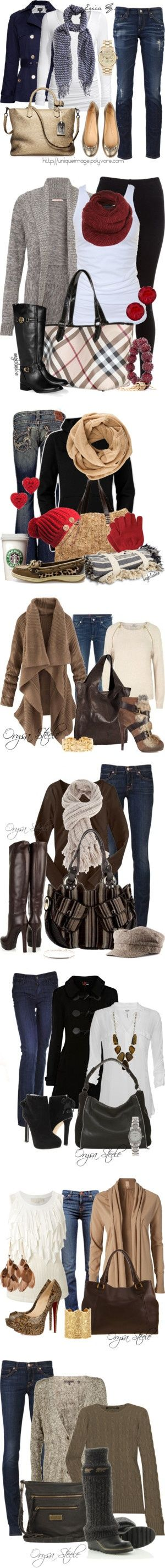 Winter styles which are great