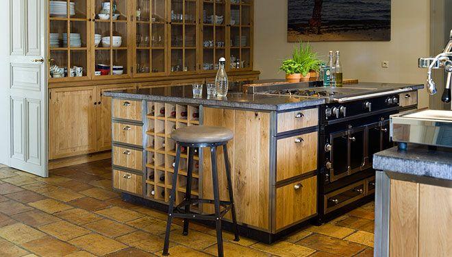 IKEA Värde Herdschrank » Küchenherde, Grill, Mikrowelle aus - kche eiche