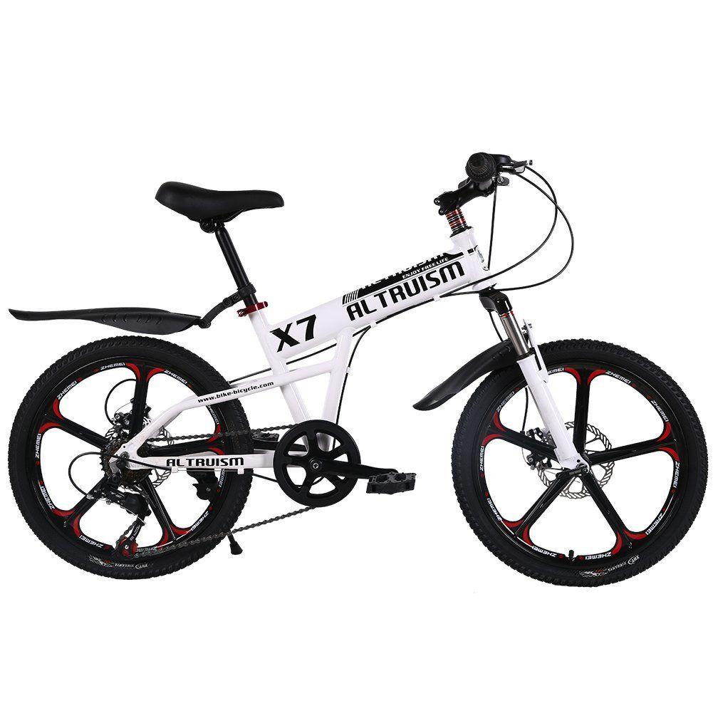 Amazon Com Altruism X7 Kids Mountain Bicycles 7 Speed Fashion
