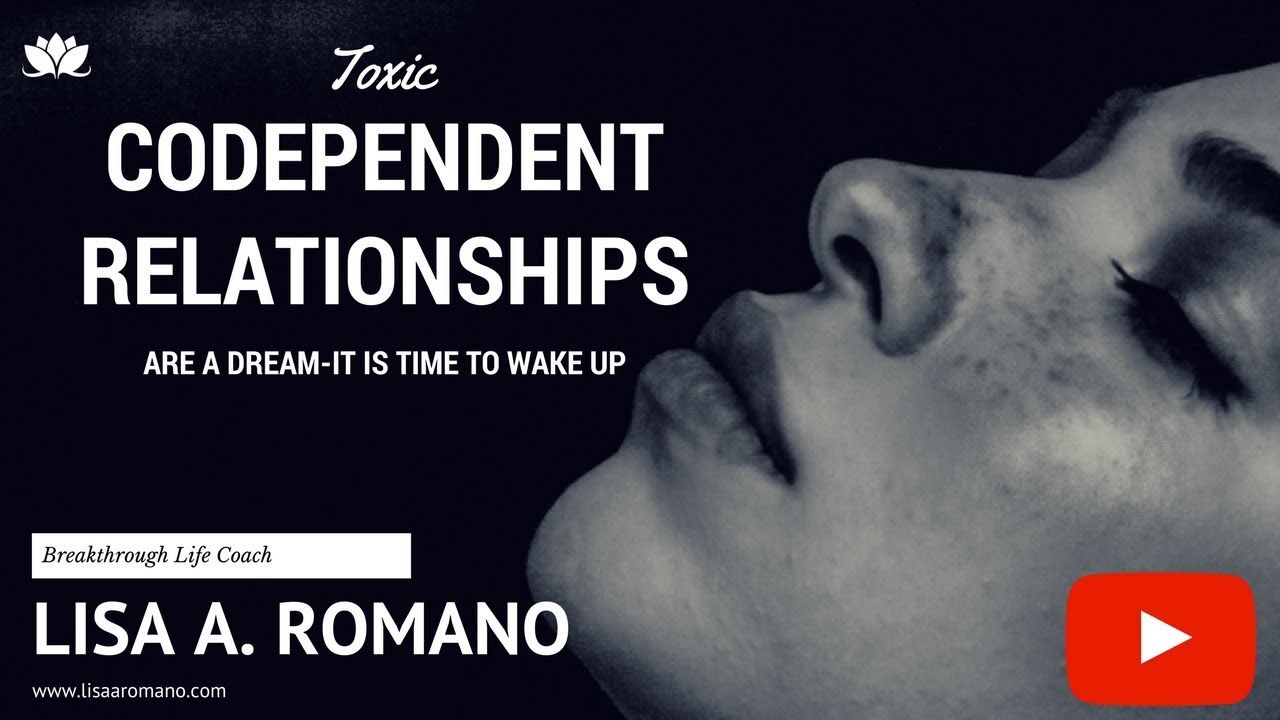 Codependency in relationshipthe fantasy we should not