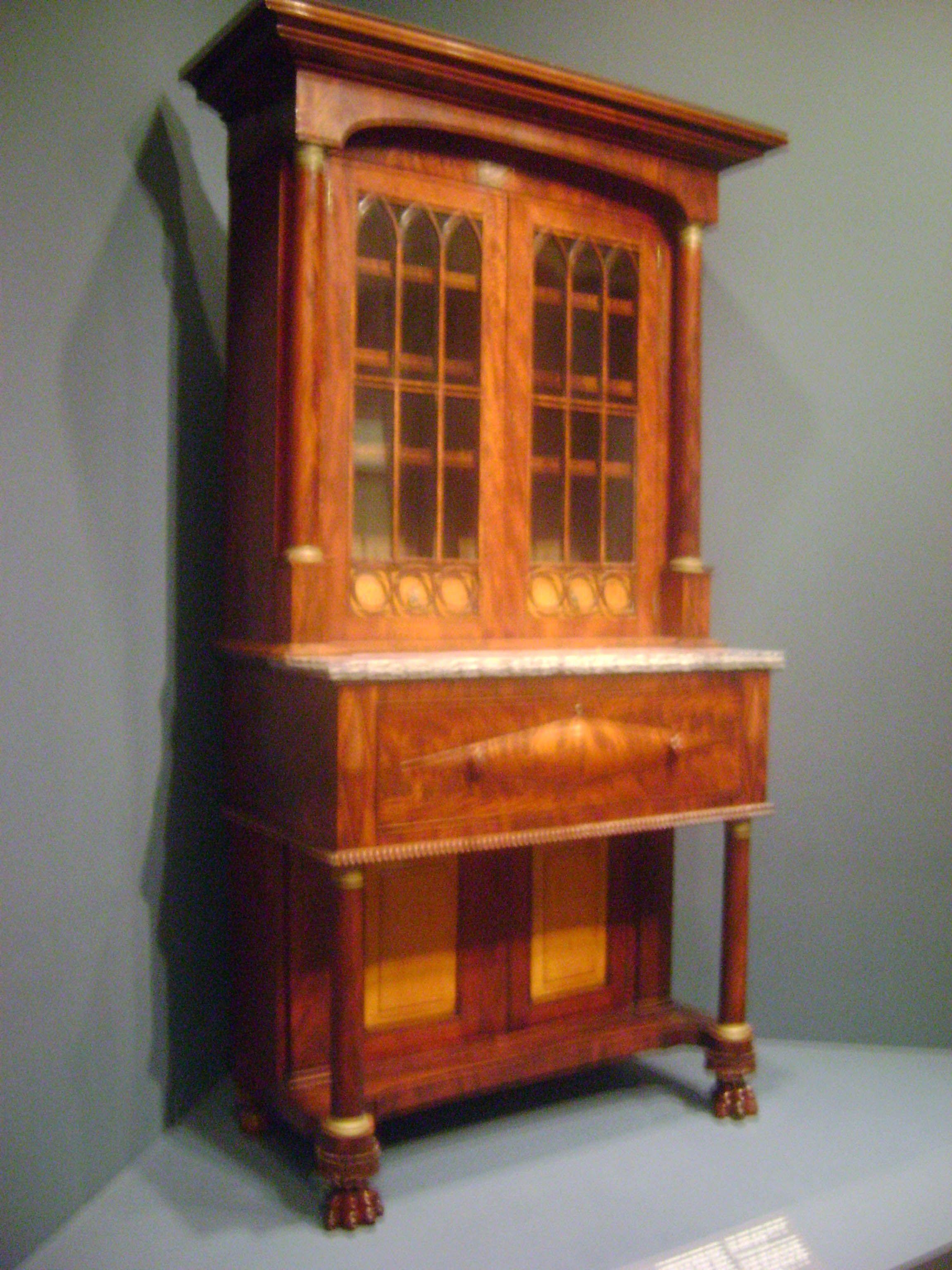 American Empire Style Wikipedia The Free Encyclopedia Empire Style Empire Furniture Classic Home Decor