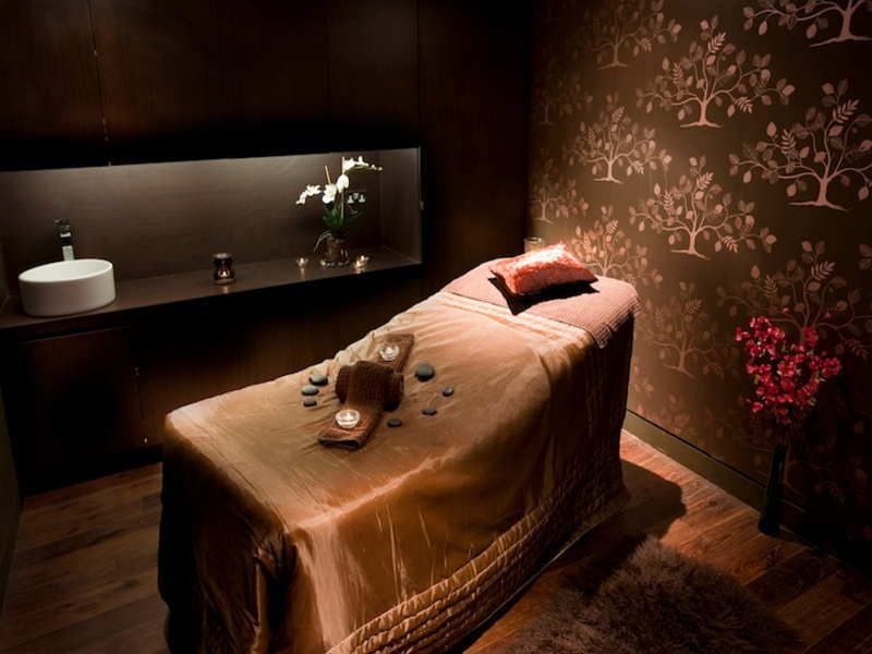 In This Case, We Will Talk About Spa Treatment Room Design Ideas And How It  Should Look Nice In Our Home With Modern Or Traditional Design
