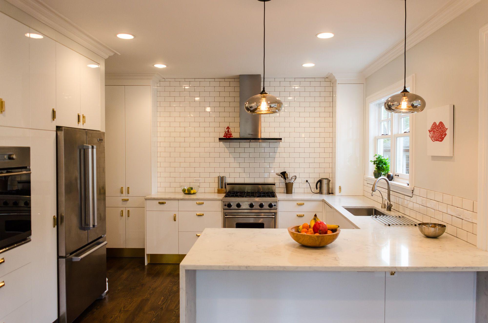 Hereus a few hacks to inspire your next ikea kitchen remodel