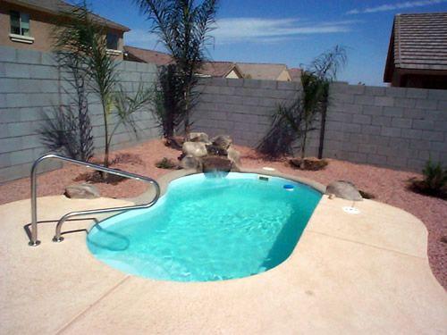 Fiberglass Spools by Acapulco Pools - Arizona\'s Fiberglass Pool ...