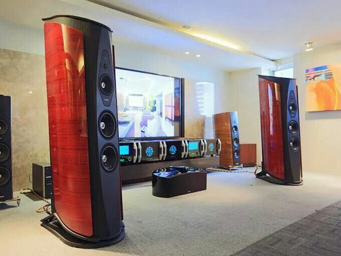 audiophile listening room pictures - Google Search ...
