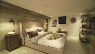 La suite de marc labr che 2 design vip pinterest for Chambre design vip