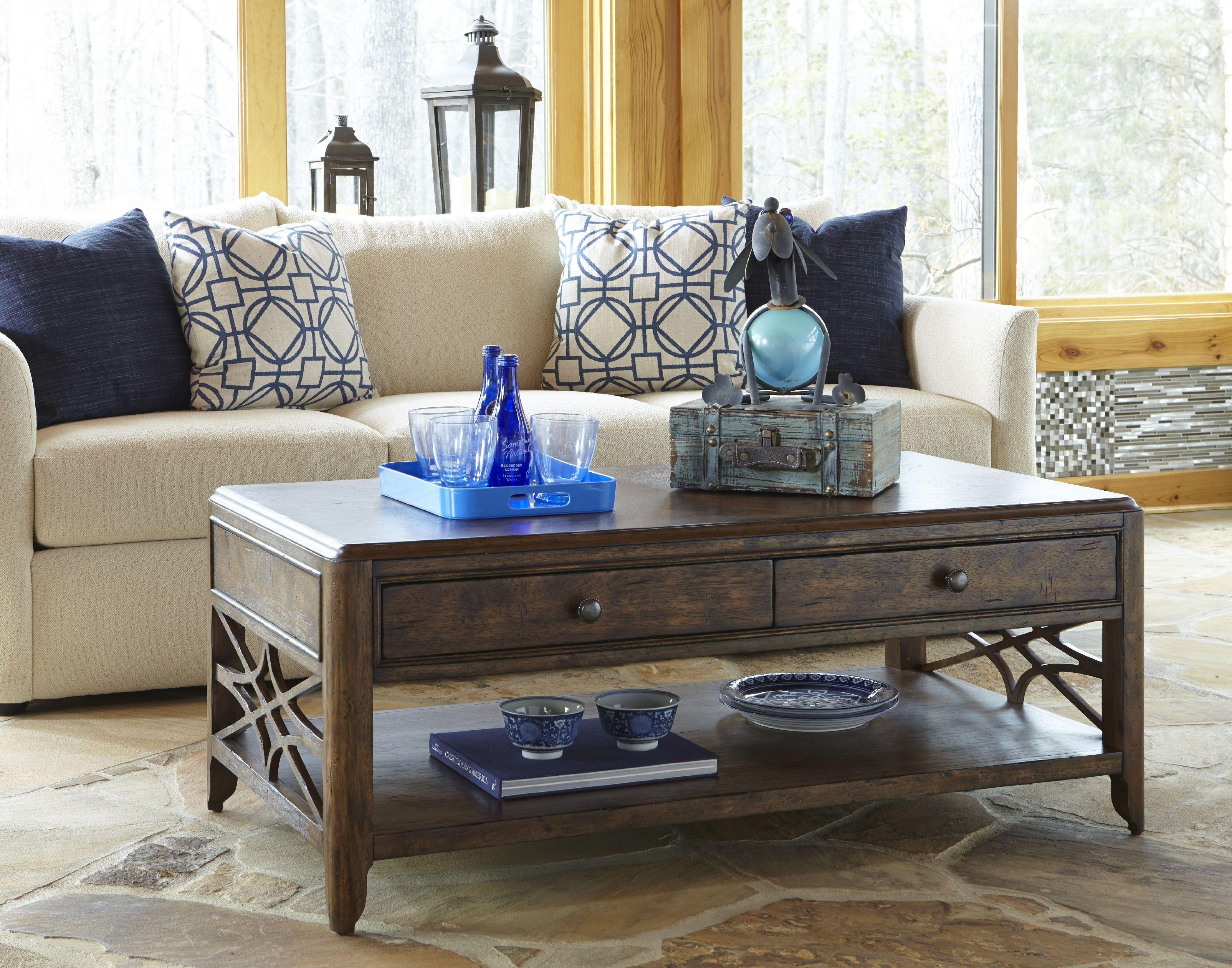 weston signature furniture georgia pedestal atlanta rustic double in handmade trades custom dark
