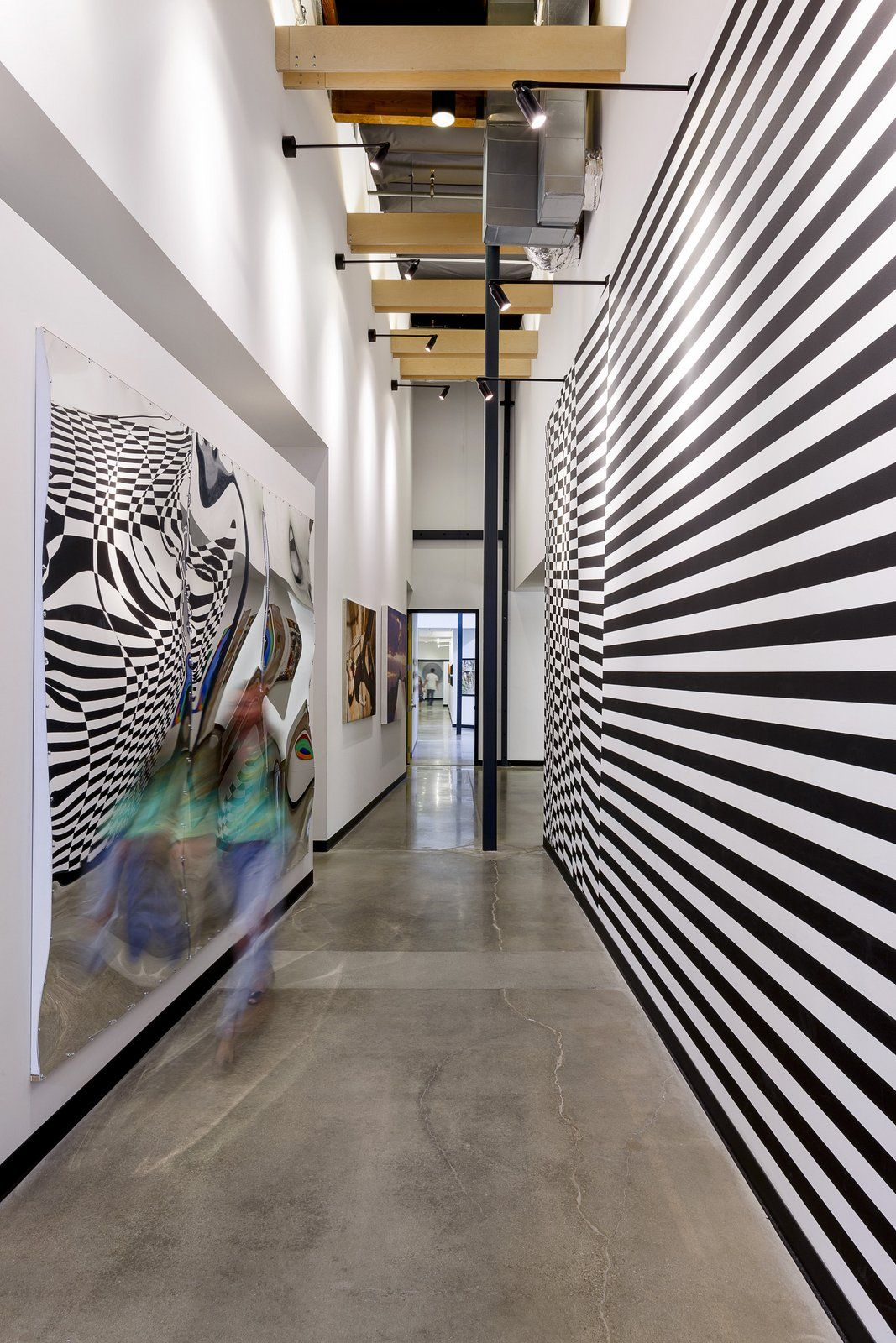Office Tour: Volcom Offices U2013 Costa Mesa