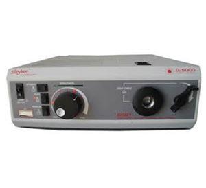 Stryker Q5000 300 Watt Xenon Light Source Fiber Optic Cable Light Fiber Optic