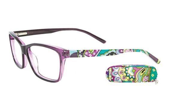 c0bd0d93f8 Vera Bradley VB Mariah Eyeglasses in Vera Bradley VB Mariah Eyeglasses