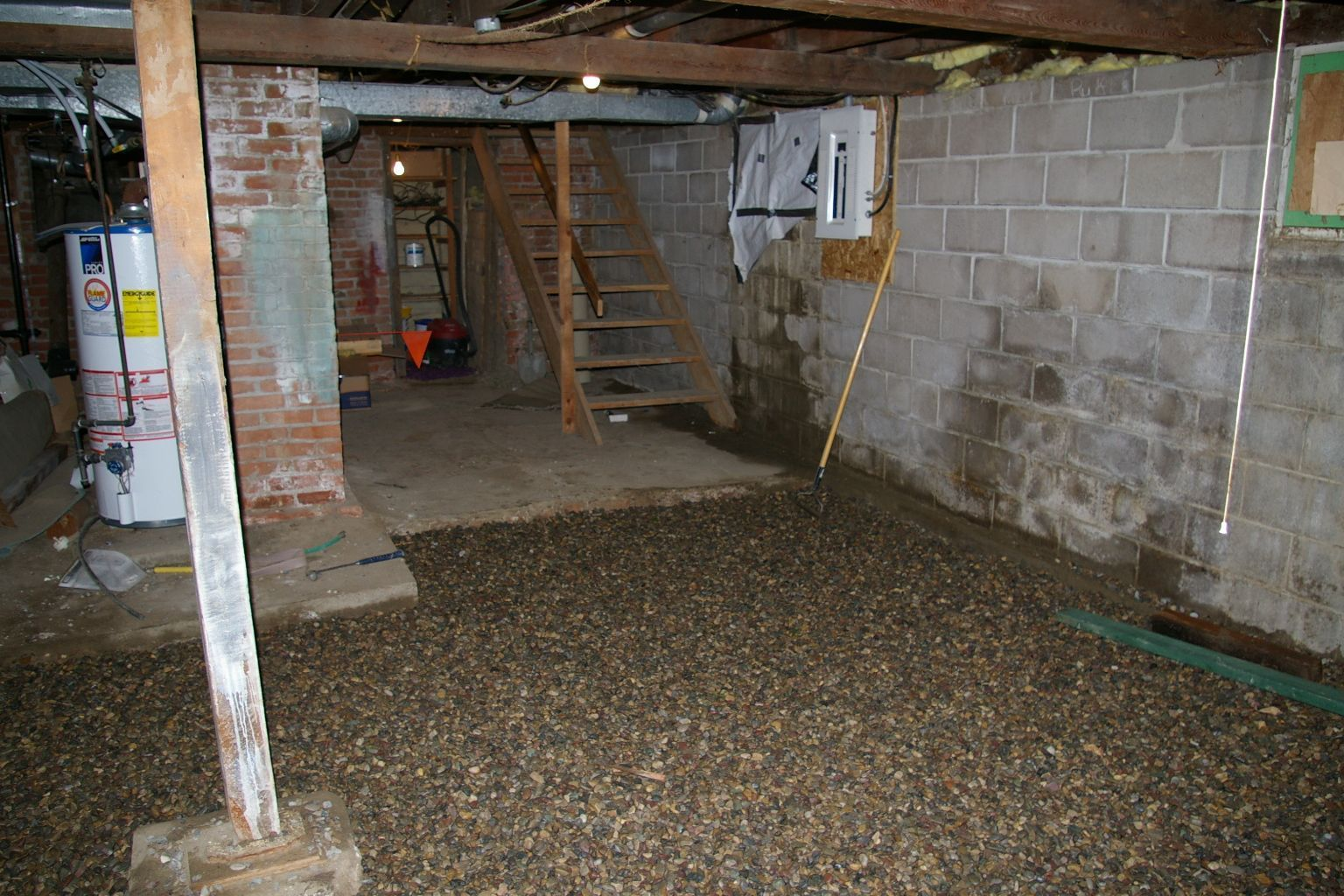 How To Diagnose And Fix A Wet Basement