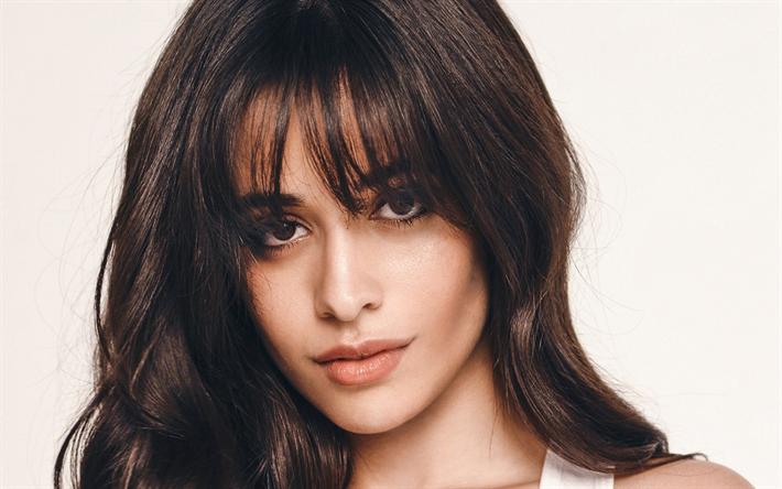 Camila Hot black mature
