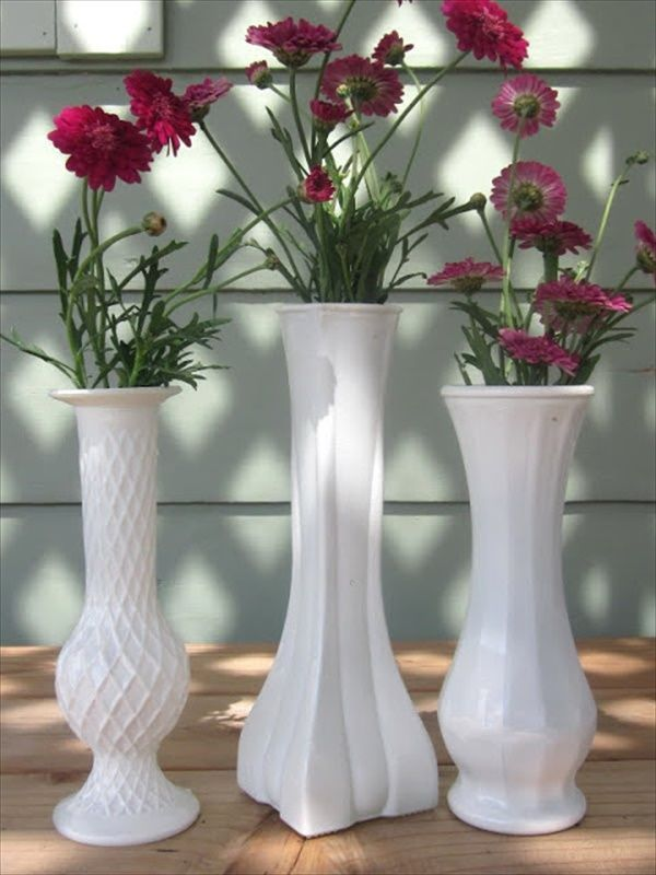 Diy Vase Decoration Ideas