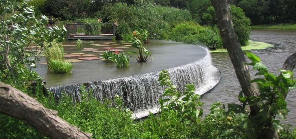 Kansas City Botanical Gardens >> Powell Gardens Travel Powell Gardens Garden Botanical