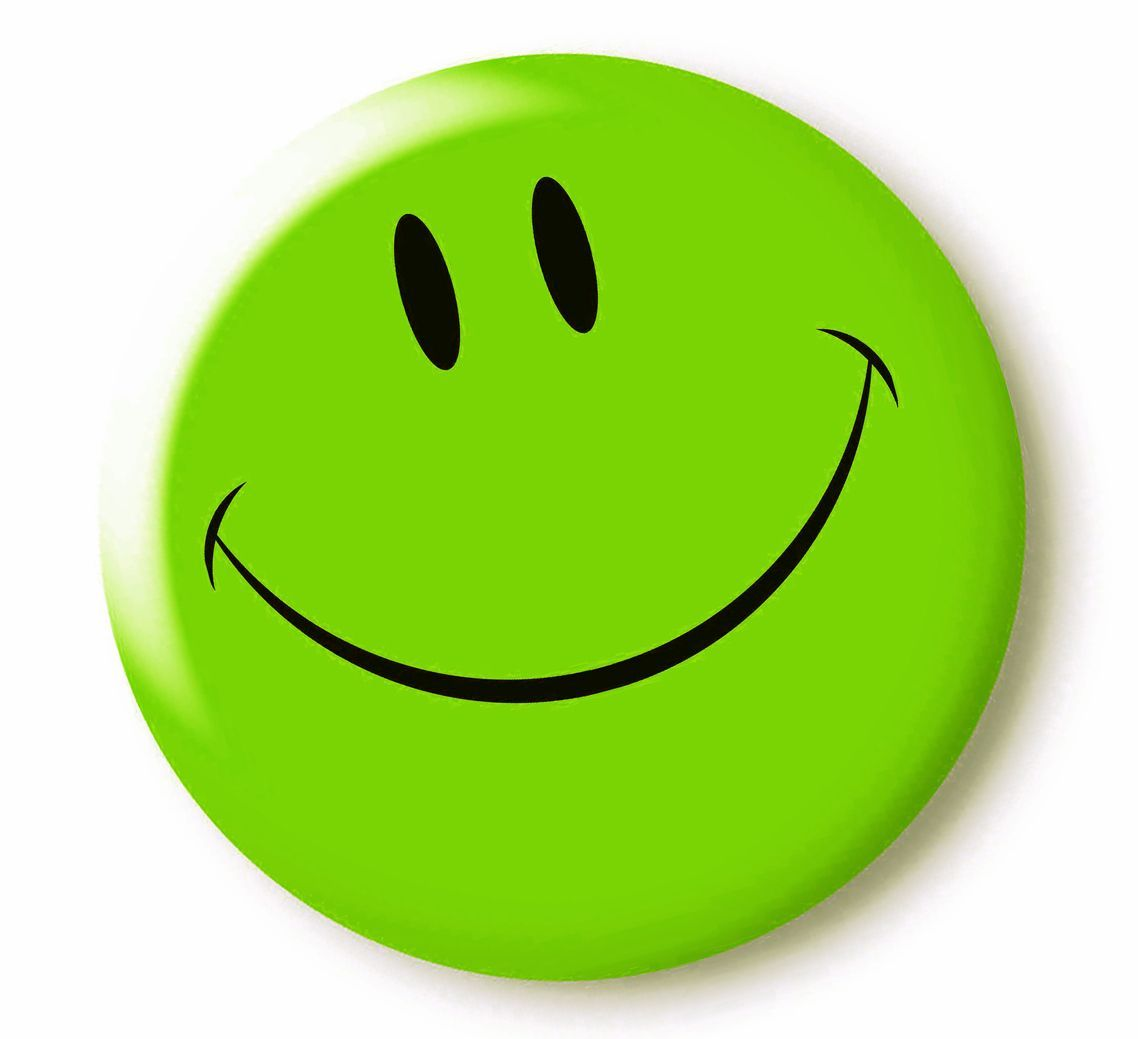 Green smiley face | SMILEY FACE CHARACTER | Pinterest ...