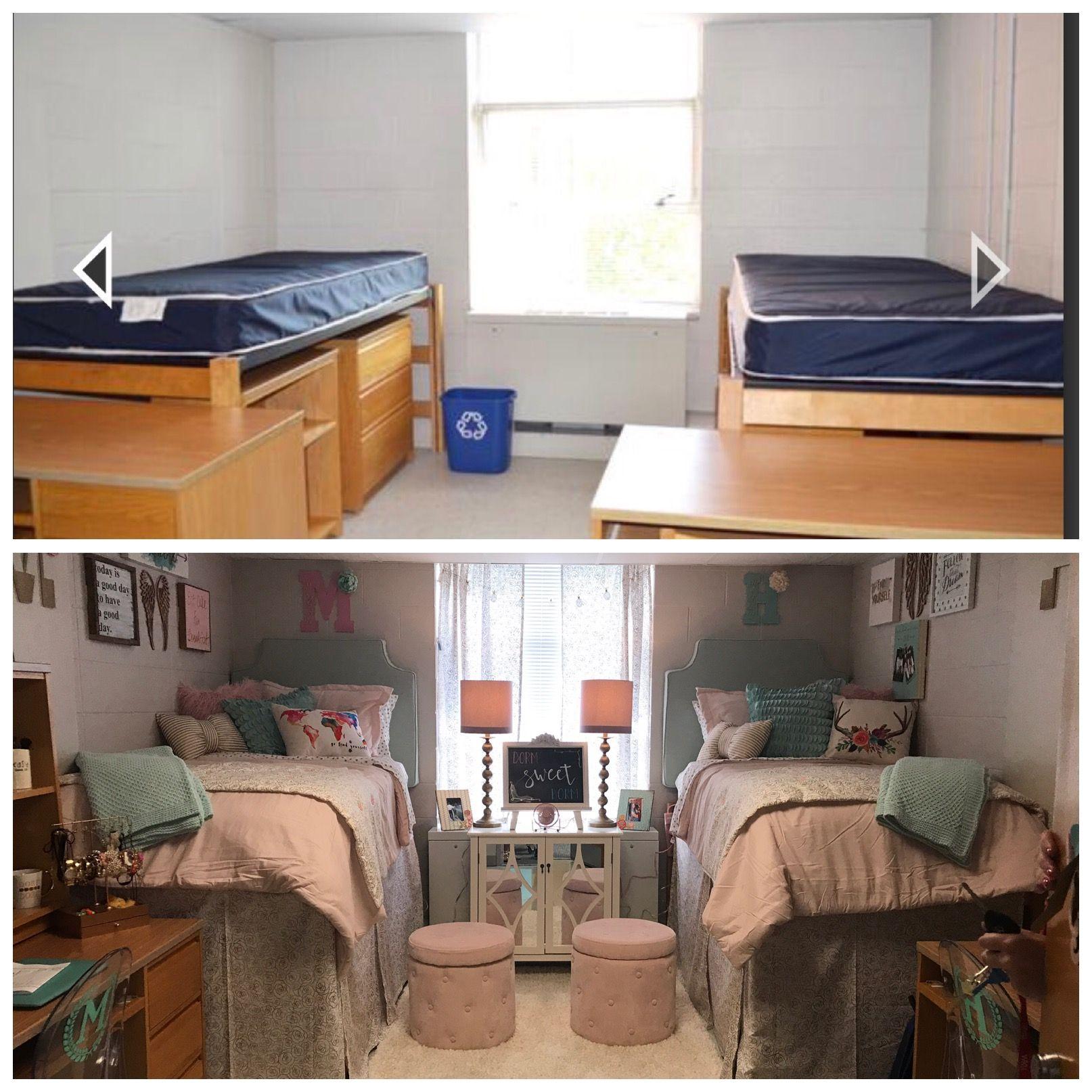 Best My Daughter S Dorm Room Makeover At Wku Wku2021 Kentucky 400 x 300