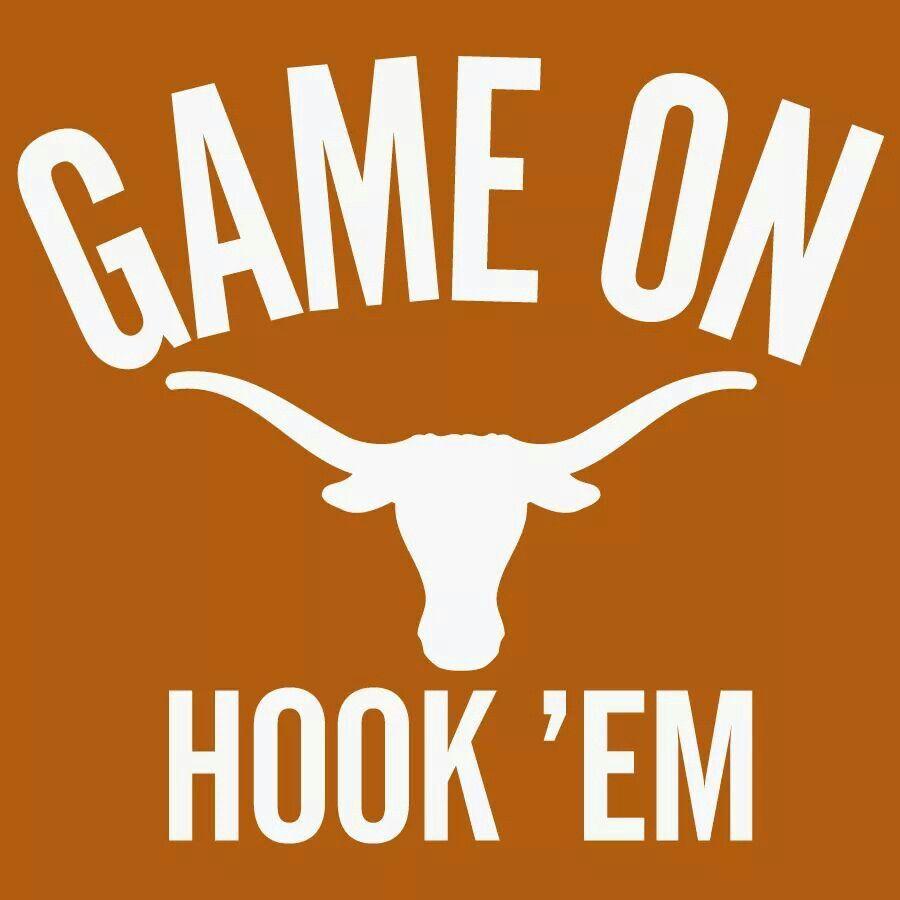 Hook /'Em Horns