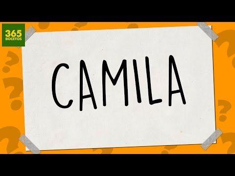 Sacar Un Dibujo De Mi Nombre Dibujos Faciles Paso A Paso Camila Corazones Con Nombres Nombres Dibujos Faciles