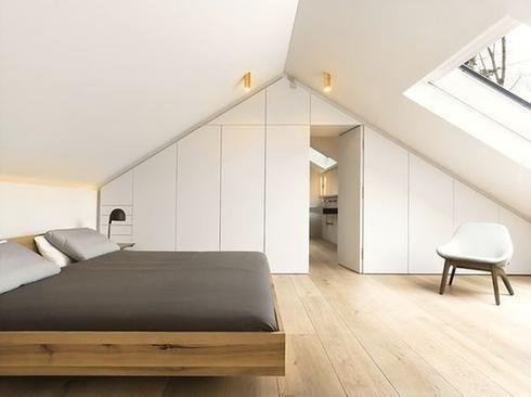 Comment créer une chambre à coucher de style minimaliste - Conseils et inspirations