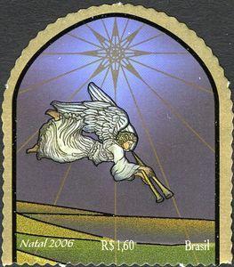 Christmas 2006 - The Annunciation