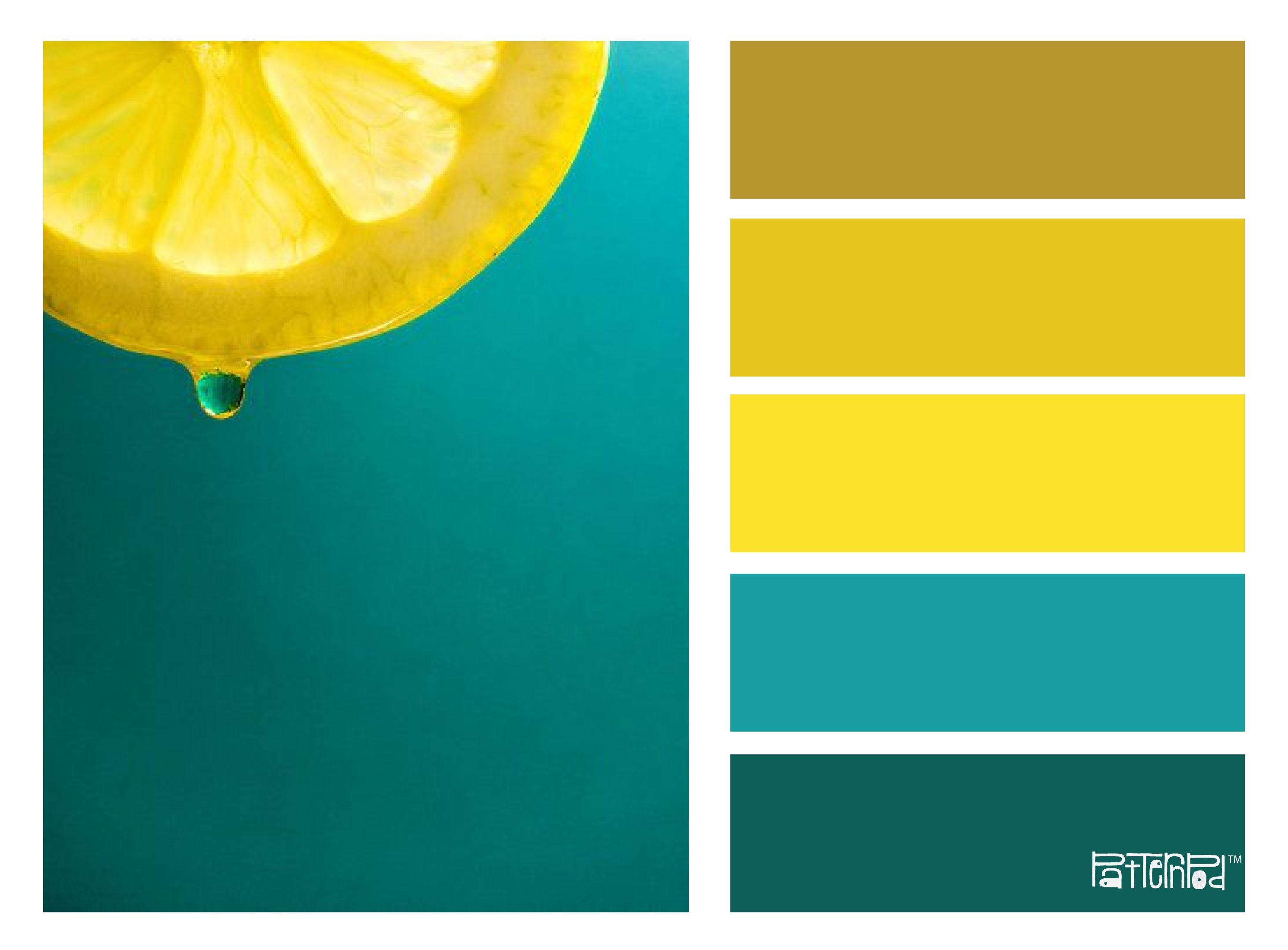 Pin by Lori Shulik on Scrapbooking: | Pinterest | Lemon, Color ...